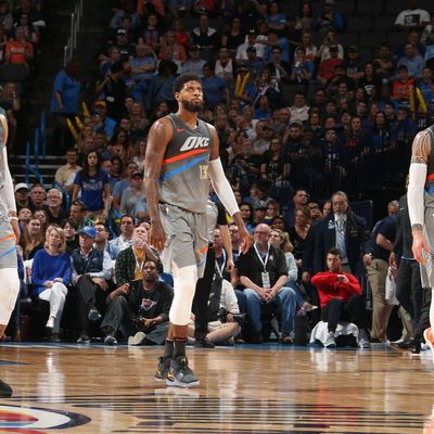 Oklahoma City s'impose face aux Clippers