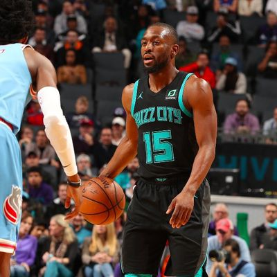 Charlotte s'impose face aux Kings