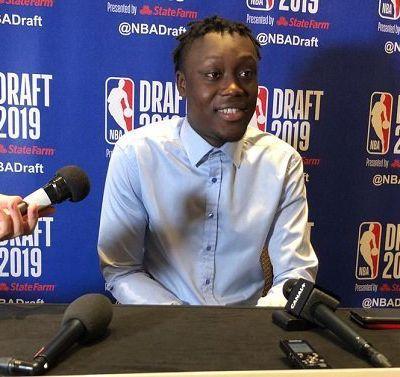 Sekou Doumbouya plutôt vers les Bulls de Chicago ?