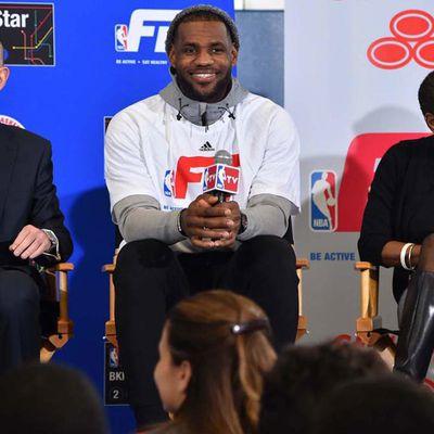 Les joueurs de la NBA veulent jouer, mais ils veulent des garantis, selon la NBPA