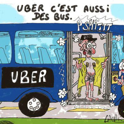 uber...