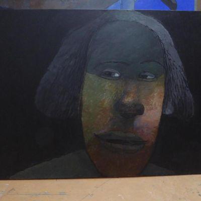 Jacques Astoule, Peintre Vendéen, nous a quitté.