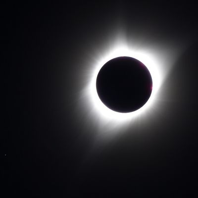 Eclipse totale de soleil aux Etats-Unis (Riverton-Wyoming) du 21 août 2017