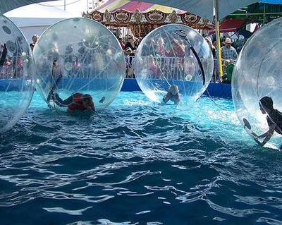 Are You Looking For Water Walking Ball For Your Swimming Pools?