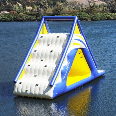 Five Reasons You Should Fall In Love With Water Trampoline
