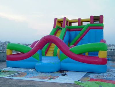 5 Effective Tips for Buying Inflatable Water Park