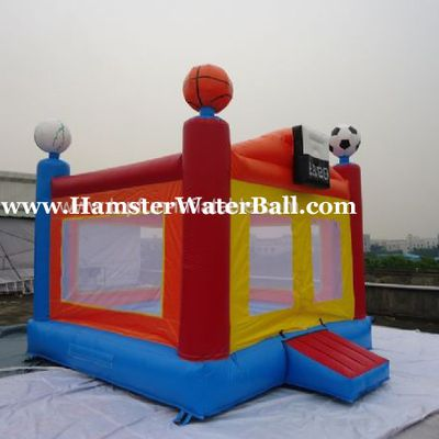 Investing in Human Hamster Ball business is highly beneficial for new comers
