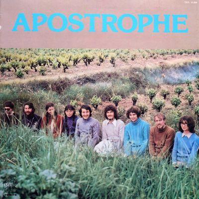 Apostrophe - La brebis perdue + Soyez mes témoins