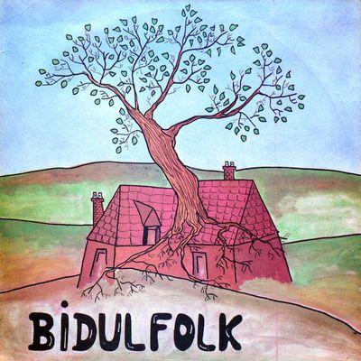 Bidulfolk - Bidulfolk (1980)