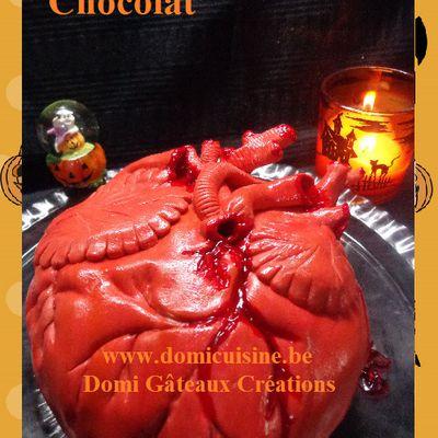 Halloween: Coeur Frais Sanglant ...