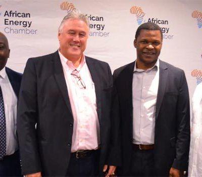 Les investisseurs de la Chambre africaine de l'énergie et l'industrie pétrolière se félicitent de l'arrivée du road-show d'investissement sur le Sud-Soudan en Afrique du Sud