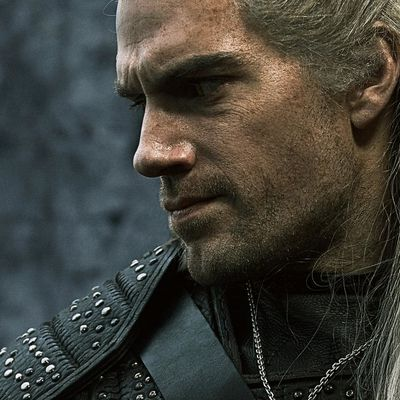 The Witcher s'affiche