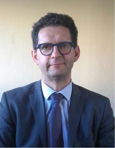 Nouveau directeur général du Crous d'Aix-Marseille Avignon