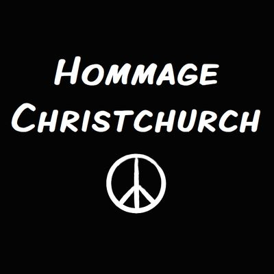 SOLIDARITE Christchurch