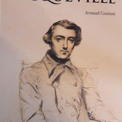 nouveau livre : Tocqueville