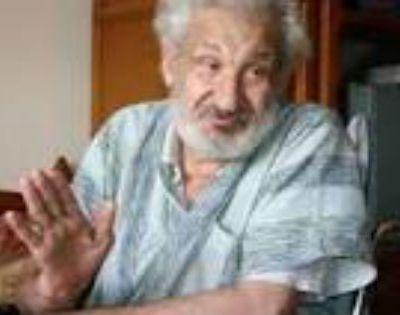 L'acteur kabyle Arezki Djamel n'est plus