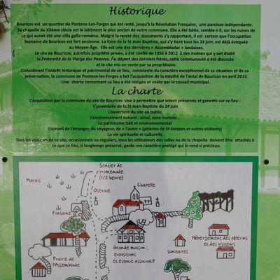 Source guérisseuse de Bouricos