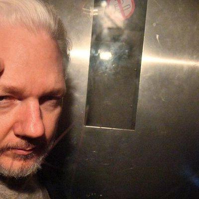 EVENEMENT : mobilisation d'ampleur pour Julian Assange le 24 février, soutenue par le SNJ, Syndicat National des Journalistes