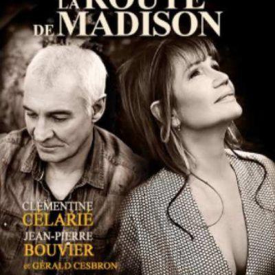 sur la route de Madison - festival d'Avignon