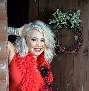 Kim Wilde nous offre deux vidéos de Noël