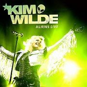 Kim Wilde Aliens Live - CD et Double Vinyle sur Amazon France