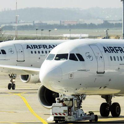 Nomination du nouveau PDG d'AIR FRANCE : Communiqué de L'INTERSYNDICALE