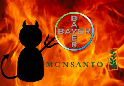 Bayer: Un tribunal US bloque la commercialisation de l'herbicide dicamba