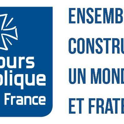 Soutenez le Secours Catholique de Gironde