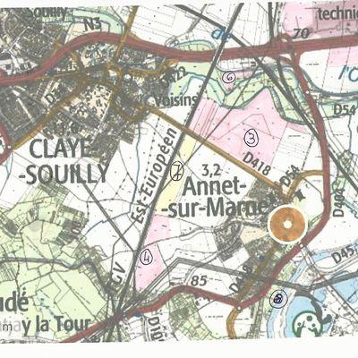 Annet sur Marne: l'assistance publique va-t-elle vendre ses terres agricoles à un exploitant de décharge?