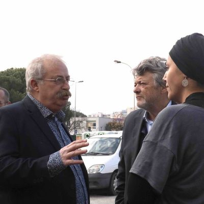 Quartiers en difficulté : Jean-Louis Borloo ne dit pas autre chose que moi