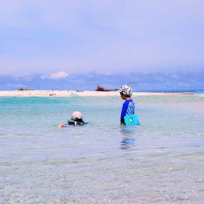 Vacances de Noël aux Philippines
