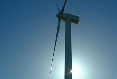 Les éoliennes sont-elles bonnes pour la planète ?