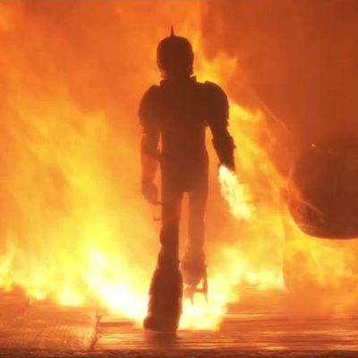 [Film] Banne annonce épique pour Dragons 3