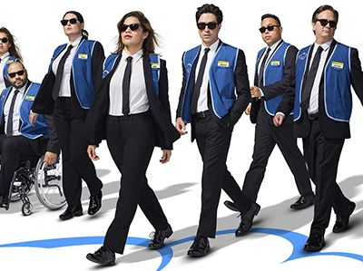 Superstore (Saison 3)