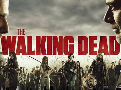 The Walking Dead (Saison 8)