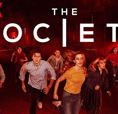 The Society (Saison 1)