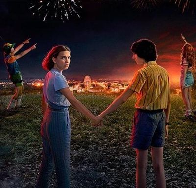 Stranger Things (Saison 3)