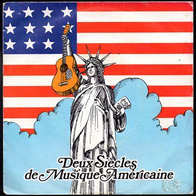 Deux Siècles de Musique Américaine