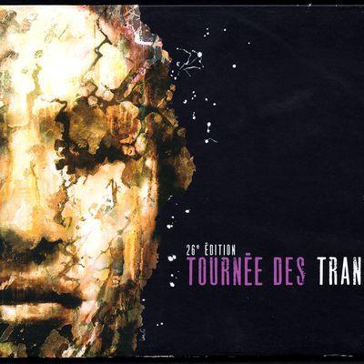 Tournée des Trans 2004 (26ème édition des Transmusicales de Rennes)