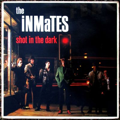 The Inmates - Shot in the dark - 1980