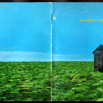 Jah Wobble - Heaven & Earth - 1996
