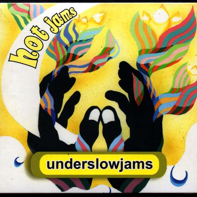 Hot jams - Underslowjams - 2006 (japon)