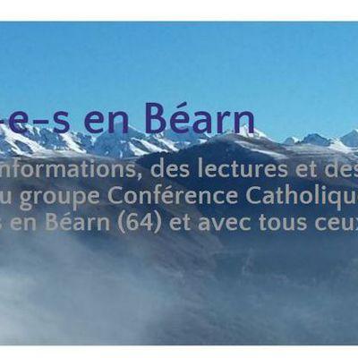 Baptisé-e-s en Béarn