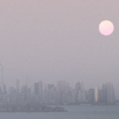 Two Suns in the sky of New York - Planet X Nibiru approaches... Oct 2016
