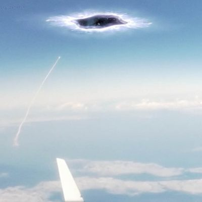 This is HOW Russians travel from Earth to Saturn !!! Through Dimensional Portals...