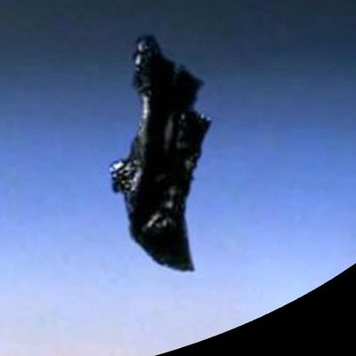 Does The Black Knight Satellite Actually Exist ?