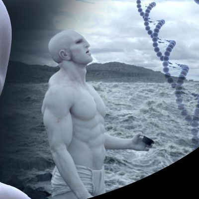 👽 Could Aliens Really Infect Us ? Could Human Life On Earth Be Related To Extraterrestrials ?