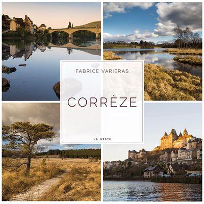 Fabrice Varieras - CORREZE