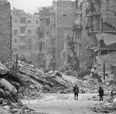 SYRIE – L'occasion manquée…
