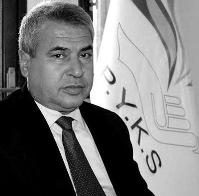 """KURDISTAN – Interview (1/3) – Ibrahim Biro: """"PKK and YPG are the same totalitarian Stalinist systems, dealing with Bashar al-Assad"""""""
